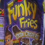Funky fries