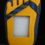 flip flop frame